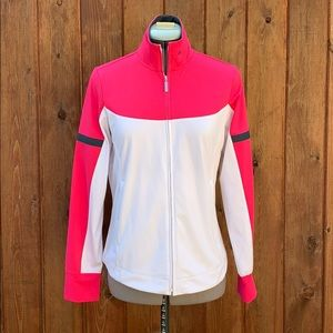 Nike Golf Zip Up Jacket